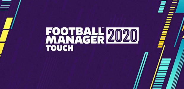 Football Manager Touch 2020