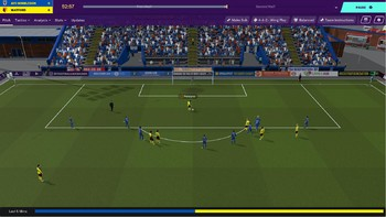 Screenshot3 - Football Manager Touch 2020