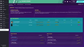 Screenshot8 - Football Manager Touch 2020
