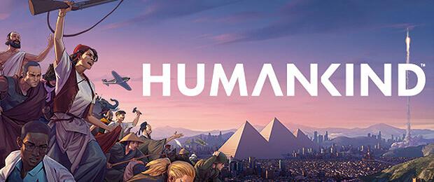 Spielt die Lucy OpenDev-Beta von HUMANKIND vom 15.-28.12.2020 – so geht's!