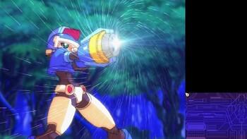 Screenshot1 - Mega Man Zero/ZX Legacy Collection