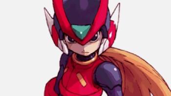 Screenshot5 - Mega Man Zero/ZX Legacy Collection