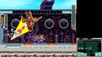 Screenshot10 - Mega Man Zero/ZX Legacy Collection