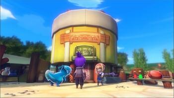 Screenshot1 - Re:Legend