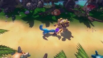 Screenshot2 - Re:Legend