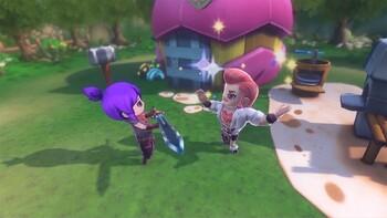 Screenshot6 - Re:Legend