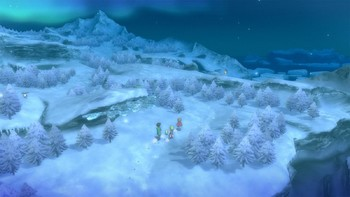 Screenshot3 - Ni no Kuni: Wrath of the White Witch Remastered