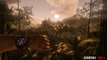 Screenshot3 - GREEN HELL