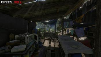 Screenshot5 - GREEN HELL