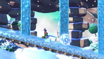Screenshot10 - Yooka-Laylee and the Impossible Lair