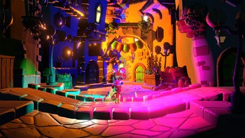 Screenshot7 - Yooka-Laylee and the Impossible Lair