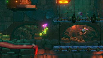 Screenshot8 - Yooka-Laylee and the Impossible Lair