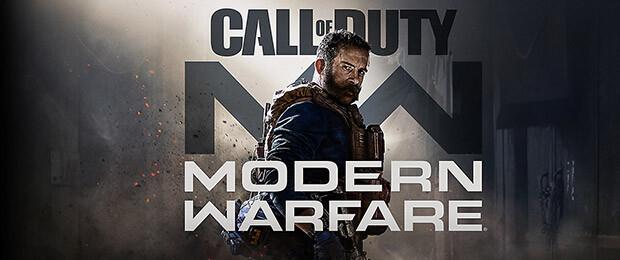 Date et heure du début du prétéléchargement et de la sortie PC de CoD Modern Warfare
