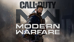 Call of Duty: Modern Warfare - Standard Edition
