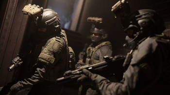 Screenshot3 - Call of Duty: Modern Warfare - Standard Edition