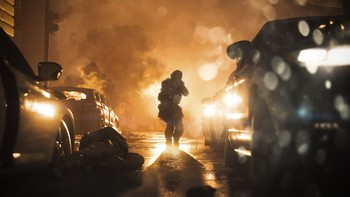 Screenshot4 - Call of Duty: Modern Warfare - Standard Edition