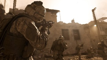 Screenshot1 - Call of Duty: Modern Warfare - Operator Edition