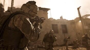 Screenshot1 - Call of Duty: Modern Warfare - Operator Edition