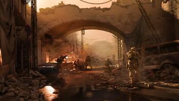 Screenshot2 - Call of Duty: Modern Warfare - Operator Edition