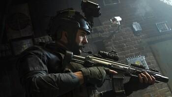 Screenshot5 - Call of Duty: Modern Warfare - Operator Edition
