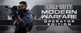 Call of Duty: Modern Warfare - Operator Edition