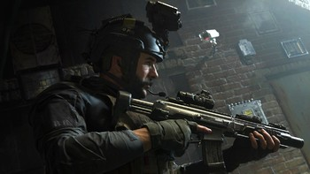 Screenshot5 - Call of Duty: Modern Warfare - Operator Enhanced Edition