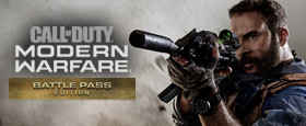 Call of Duty: Modern Warfare - Battle Pass Edition