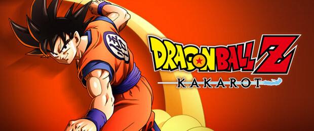 Dragon Ball Z: Kakarot – 10-minütiger Kampf von Goku gegen Vegeta in 4K