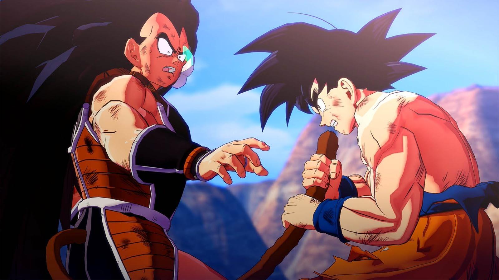 Dragon Ball Z Kakarot Steam Cd Key Für Pc Online Kaufen