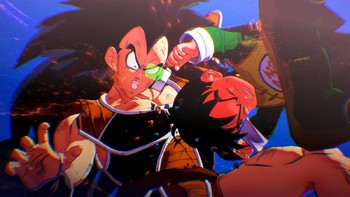 Screenshot5 - DRAGON BALL Z: KAKAROT