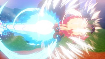 Screenshot9 - DRAGON BALL Z: KAKAROT