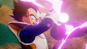 Screenshot7 - DRAGON BALL Z: KAKAROT