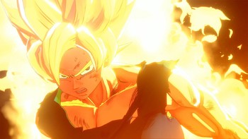 Screenshot6 - DRAGON BALL Z: KAKAROT - Deluxe Edition