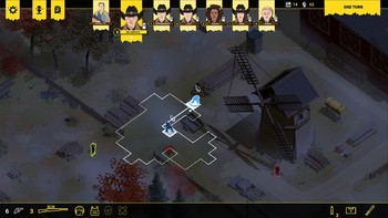Screenshot1 - Rebel Cops