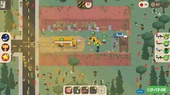 Screenshot3 - Deadly Days