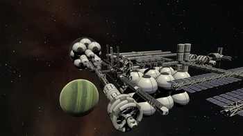 Screenshot1 - Kerbal Space Program 2