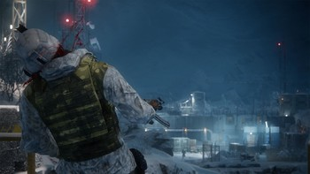 Screenshot1 - Sniper Ghost Warrior Contracts