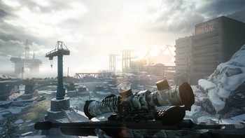Screenshot3 - Sniper Ghost Warrior Contracts