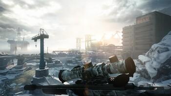Screenshot3 - Sniper Ghost Warrior Contracts