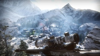Screenshot8 - Sniper Ghost Warrior Contracts