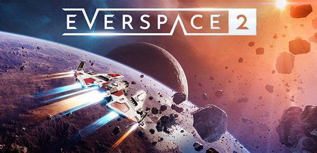 EVERSPACE 2 - Cover / Packshot