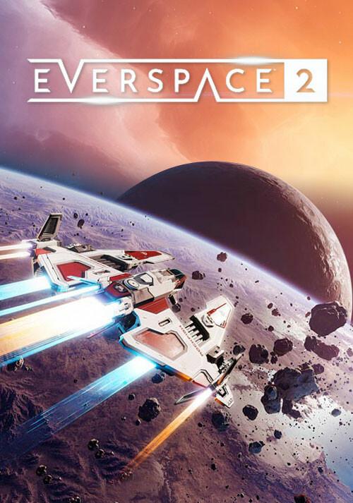 EVERSPACE 2 - Cover / Packshot