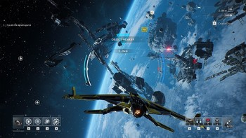 Screenshot6 - EVERSPACE 2