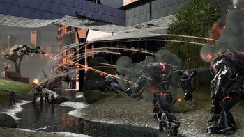 Screenshot5 - Disintegration