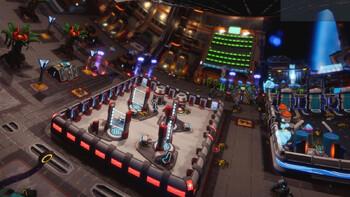 Screenshot2 - Spacebase Startopia