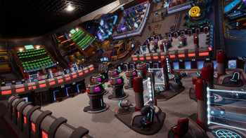 Screenshot7 - Spacebase Startopia