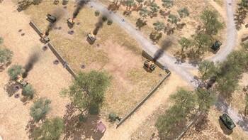Screenshot4 - Close Combat: The Bloody First (GOG)