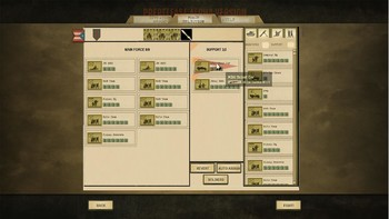 Screenshot6 - Close Combat: The Bloody First (GOG)