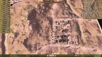 Screenshot1 - Close Combat: The Bloody First (GOG)