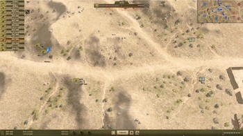 Screenshot9 - Close Combat: The Bloody First (GOG)